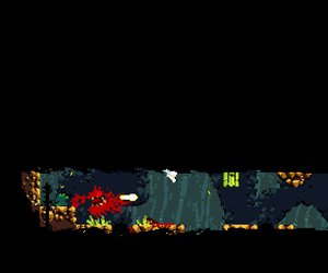 Samurai Gunn Screenshots