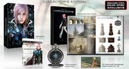 Lightning Returns: Final Fantasy 13 Collector's Edition includes art book and pocketwatch