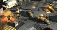 The Collectables is Crytek's shooty first F2P mobile game