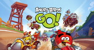 Angry Birds being built 'for a hundred years'