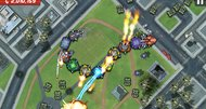 Colossatron: Massive World Threat smashes iOS and Android on December 19