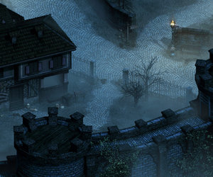 Pillars of Eternity Screenshots