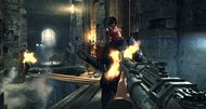 Wolfenstein: The New Order trailers take you for a ride