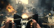 Wolfenstein: The New Order trailer introduces Nazis & the Resistance