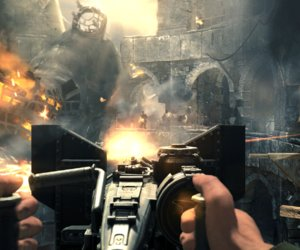 Wolfenstein: The New Order Chat