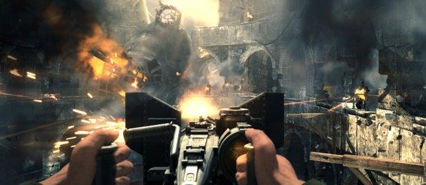 Wolfenstein: The New Order News