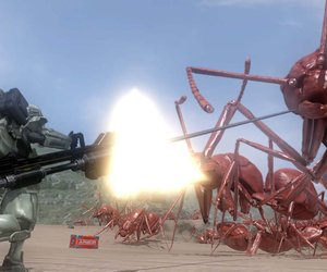 Earth Defense Force 2025 Chat