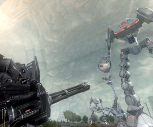 Earth Defense Force 2025 Screenshots