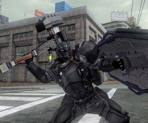 Earth Defense Force 2025 Videos
