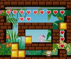 Banana Bliss: Jungle Puzzles Screenshots