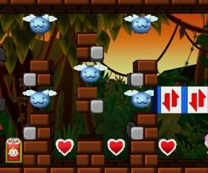 Banana Bliss: Jungle Puzzles Chat