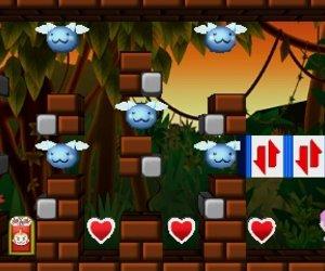 Banana Bliss: Jungle Puzzles Files