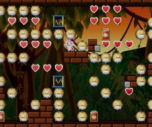 Banana Bliss: Jungle Puzzles Screenshots