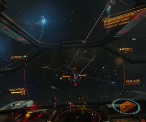 Elite: Dangerous Files
