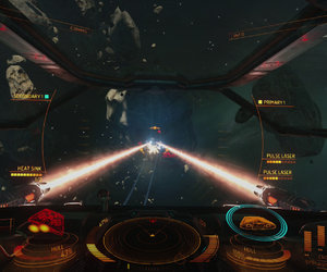 Elite: Dangerous Chat