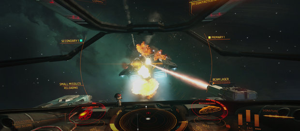 Elite: Dangerous News