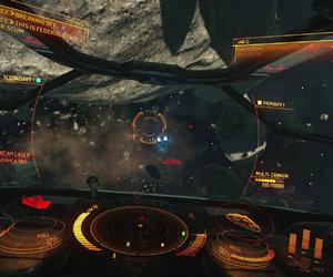 Elite: Dangerous Screenshots