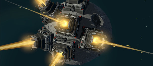 Planetary Annihilation News