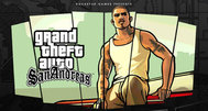 Grand Theft Auto: San Andreas now on iOS