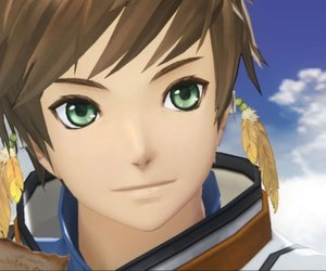 Tales of Zestiria Screenshots