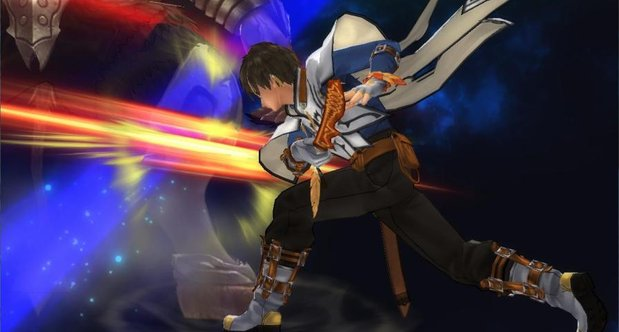 Tales of Zestiria announcement screenshots