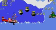 Sonic the Hedgehog 2 Android and iOS screenshots