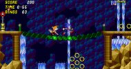 Sonic the Hedgehog 2 on mobile includes cut Hidden Palace Zone