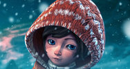 Silence: The Whispered World 2 announcement screenshots