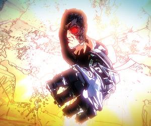 Yaiba: Ninja Gaiden Z Files