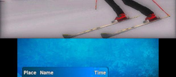 Winter Sports: Feel the Spirit News