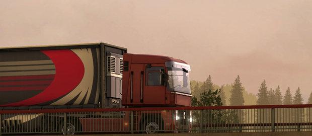 Euro Truck Simulator 2 News