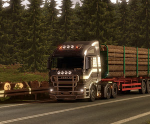 Euro Truck Simulator 2 Files