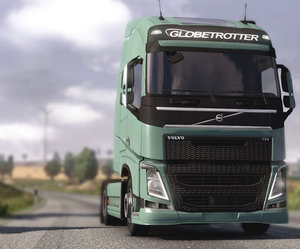 Euro Truck Simulator 2 Chat