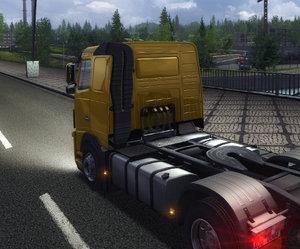 Euro Truck Simulator 2 Videos