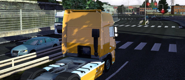 Euro Truck Simulator 2 News