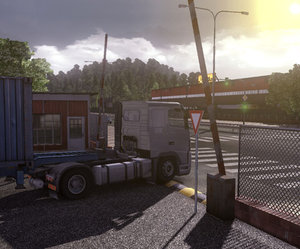 Euro Truck Simulator 2 Files
