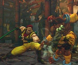 Ultra Street Fighter IV Files