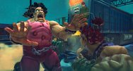 Ultra Street Fighter 4 features direct YouTube uploads