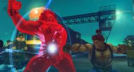 Ultra Street Fighter 4 change log explains new mechanics