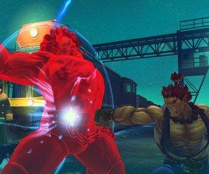 Ultra Street Fighter IV Screenshots
