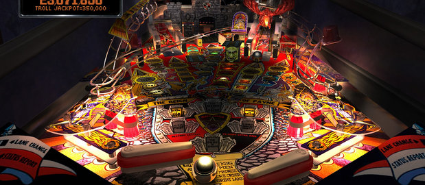 The Pinball Arcade News
