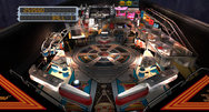 Pinball Arcade PS4 screenshots