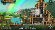 CastleStorm WiiU screenshots