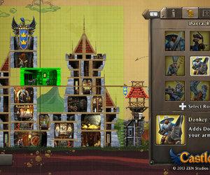 CastleStorm Chat