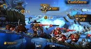CastleStorm and KickBeat coming to PS4 and Xbox One