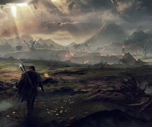 Middle-earth: Shadow of Mordor Files