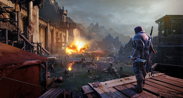 Middle-earth: Shadow of Mordor screenshots
