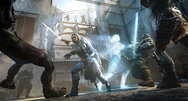 Shadow of Mordor's 'Nemesis' system scaling back for current-gen consoles
