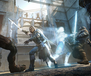 Middle-earth: Shadow of Mordor Chat