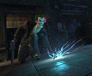 Batman: Arkham Origins Screenshots